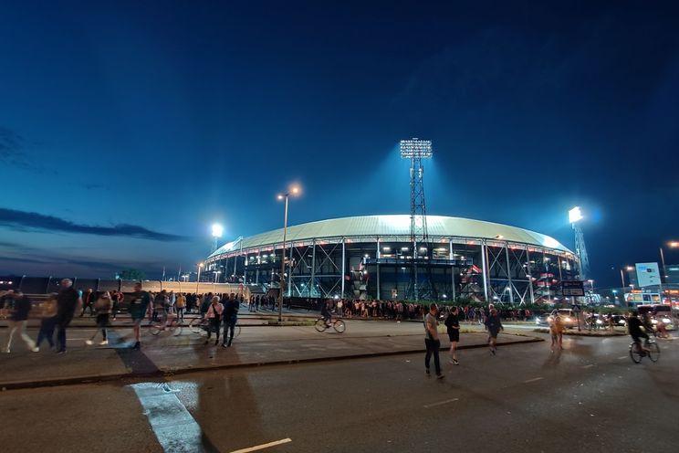 Fotoverslag Feyenoord - FC Luzern online