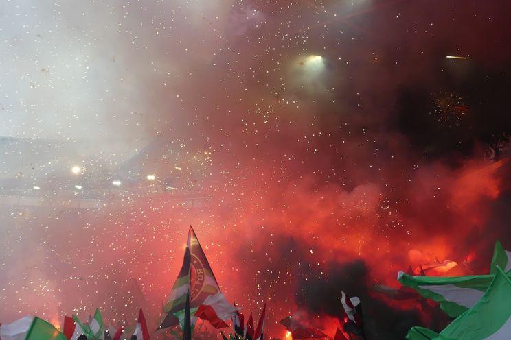 Fotoverslag Feyenoord - IF Elfsborg online