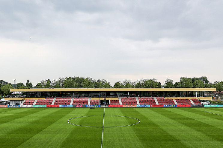 Samenvatting PSV O18 - Feyenoord O18