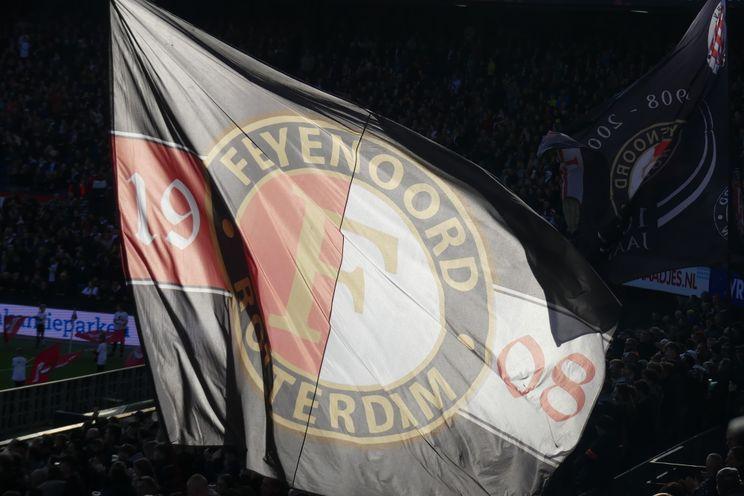 Fotoverslag Feyenoord - RKC Waalwijk online