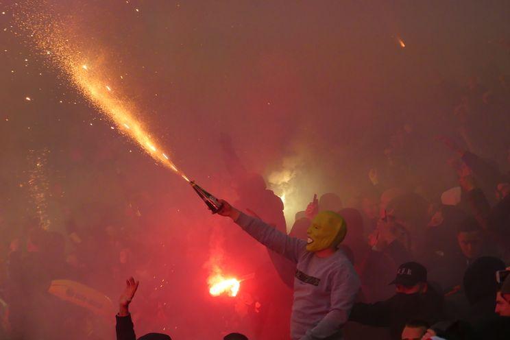 Fotoverslag Feyenoord - 1. FC Union Berlin online