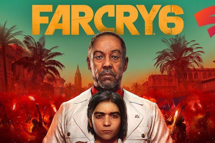 Nieuwe trailer van Far Cry 6 toont meer van het verhaal