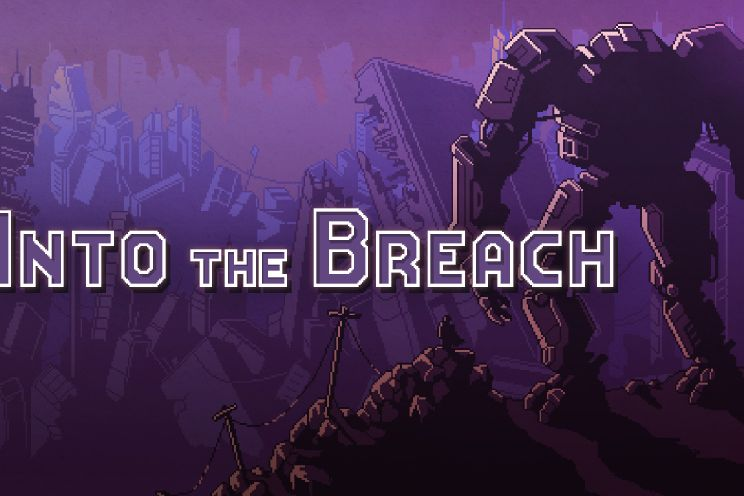 Into The Breach Review: Strategie genré arriveert op Stadia met een knal