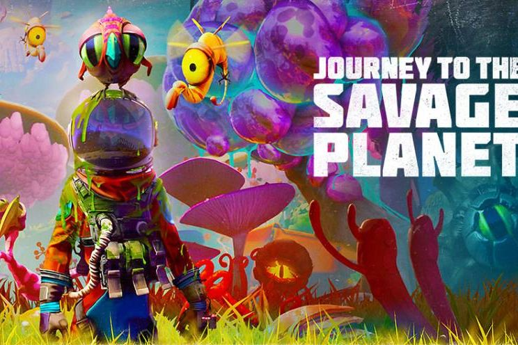 Journey To The Savage Planet Review: Space - The Final Frontier