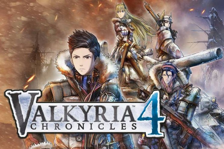 Valkyria Chronicles 4 Review: Strategische RPG in Anime vorm