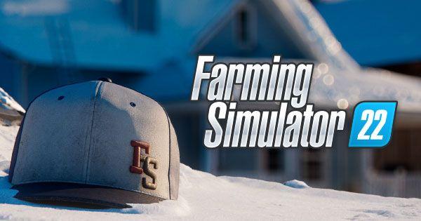 Farming Simulator 22 komt deze herfst naar Stadia