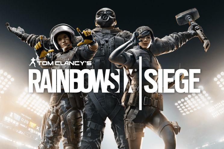 Free to play dit weekend: Madden NFL 22 en Rainbow Six Siege