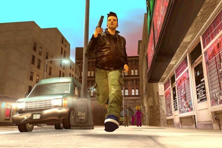 Gerucht: Er komt een GTA Remastered Trilogy aan voor Stadia