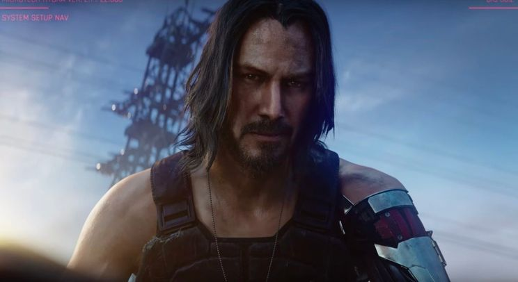 """Cyberpunk 2077 Review: """"Relic Malfunction Detected"""""""