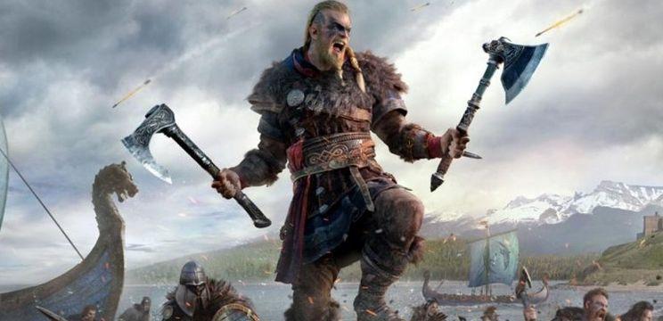 Nieuwe trailer voor de eerste Assassin's Creed Valhalla uitbreiding getoond