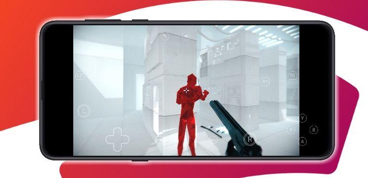 Game nu met Stadia op alle Android-telefoons, nieuwe touch-gamepad