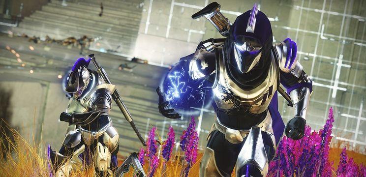 Destiny 2: Beyond Light wordt eerste pre-order op Google Stadia