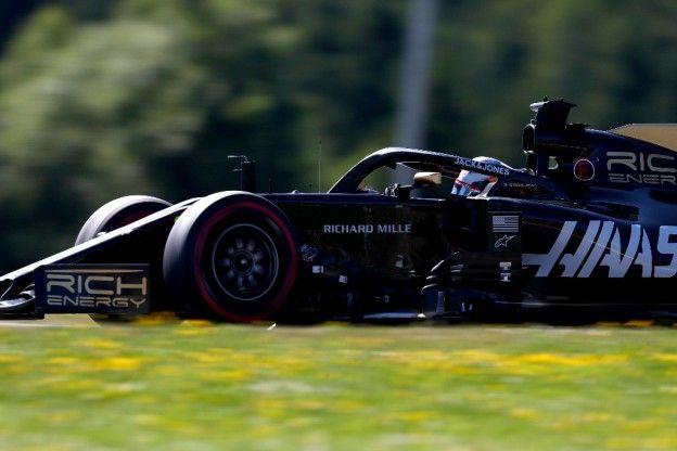 Update X | Haas eist 35 miljoen pond na verbreken deal Rich Energy
