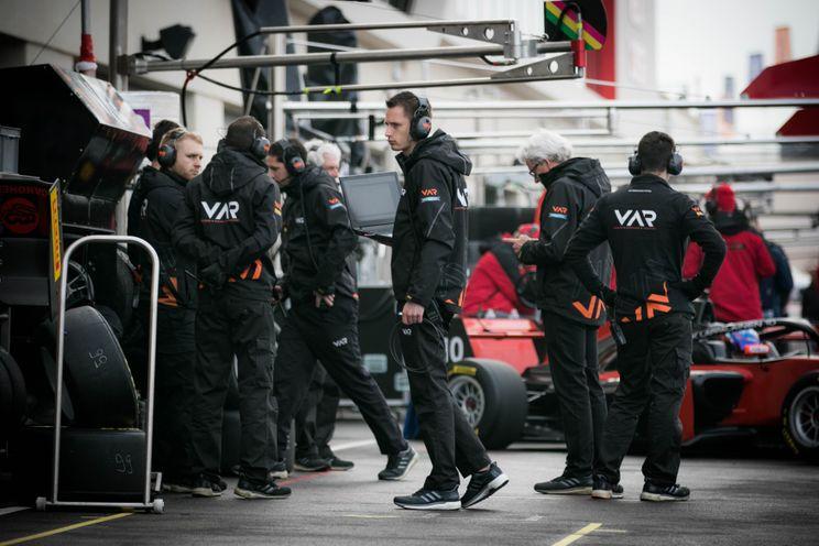 Officieel: Van Amersfoort Racing vanaf 2022 actief als nieuw team in de Formule 3
