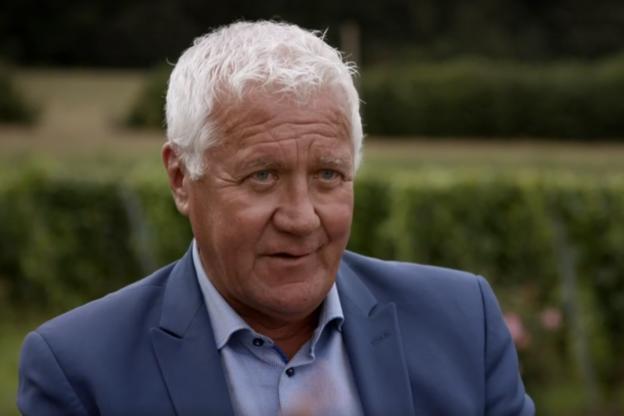 Lefevere heeft nog één plaats over in zijn Quick-Step-selectie voor 2022