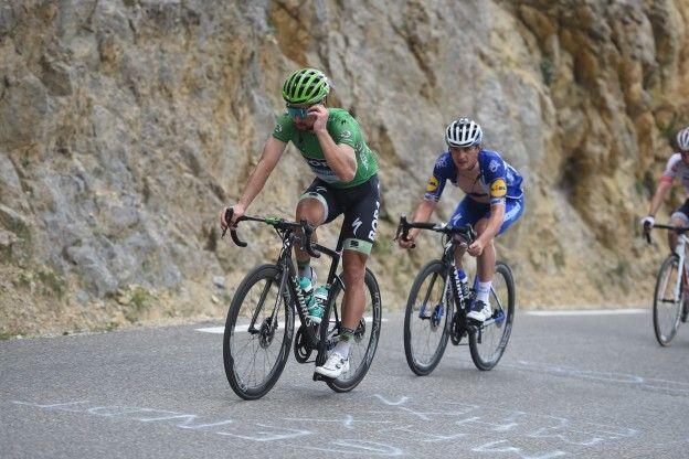 Sagan mogelijk naar de Giro d'Italia in 2020; aanwezig bij presentatie in Milaan
