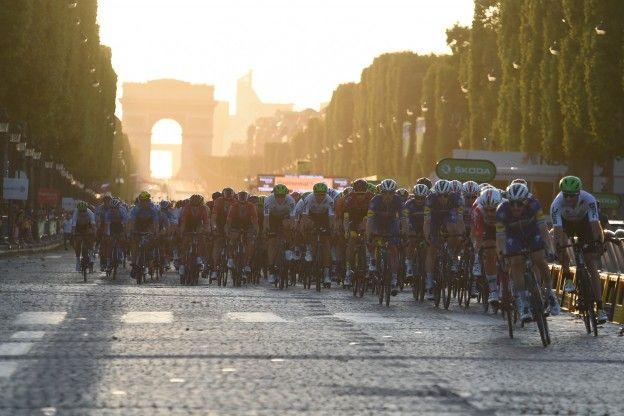 Deelnemers Tour de France 2021 | Deze strijders hebben Champs-Élysées gehaald