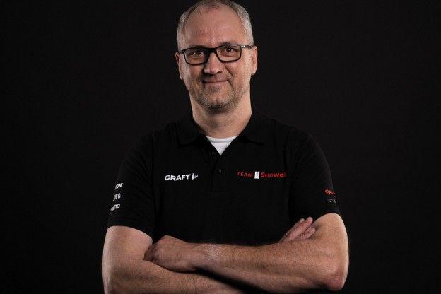Ploegleider Van Dongen volgt Dumoulin van Team Sunweb naar Team Jumbo-Visma