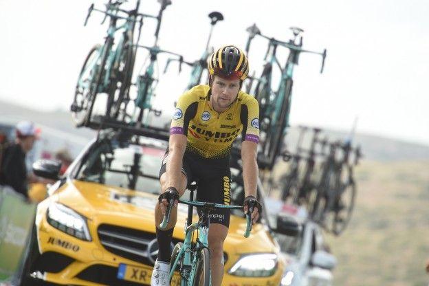 Interview (deel I) | Hofstede over grootste zege naast fiets: 'Dacht aan stoppen'