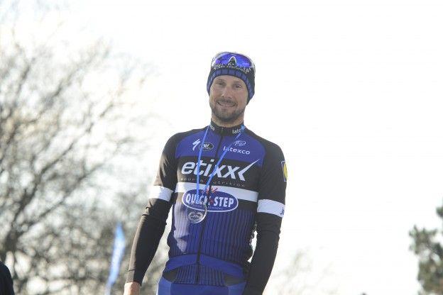 Boonen prijst 'saaie' Milaan-Sanremo: 'Zijn al weinig kansen voor sprinters'
