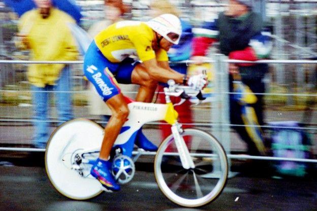 IDL Retro   De stille wraak van Indurain op de verloren Tour van Riis