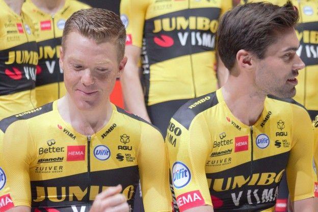 [Update] Meer renners woest na 'levensgevaarlijke' afdaling Dauphiné