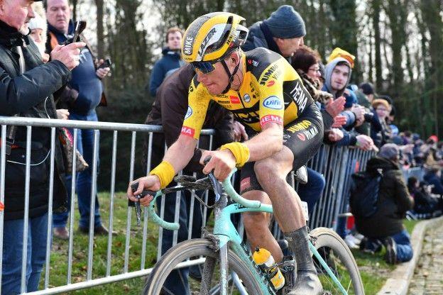 Teunissen: 'Spring een klein gat in de lucht als Parijs-Roubaix niet doorgaat'