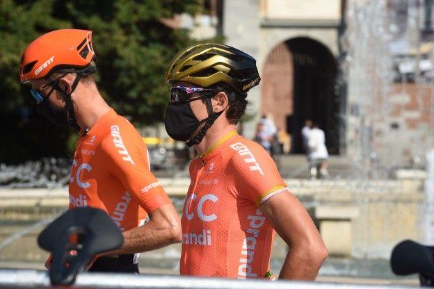 Tour de France etappe 2   Van Avermaet hoopt op meer, Soler vindt bevestiging